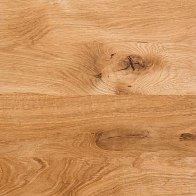 Knorrige Eiche | Scholtissek Manufaktur - Massivholzmöbel Made in Germany
