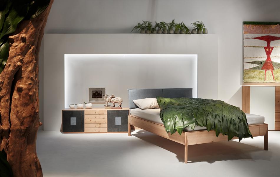 Scholtissek Bett FIRA