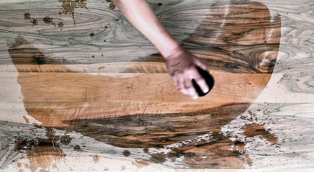 naturgeölte Tischplatten | Scholtissek Manufaktur
