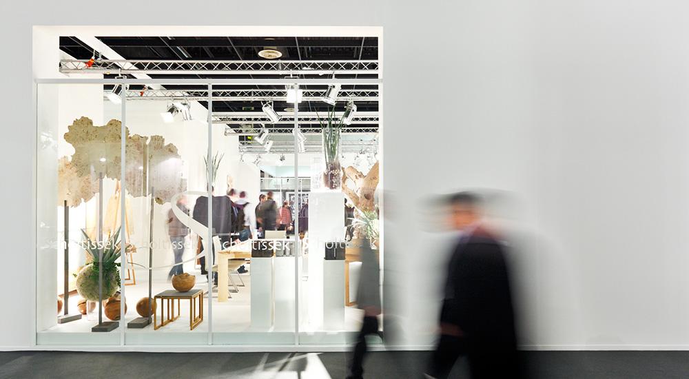 Scholtissek Manufaktur - Messen & Events