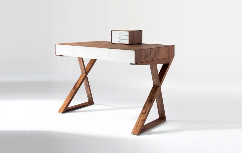 Scholtissek Schreibtisch ZETT