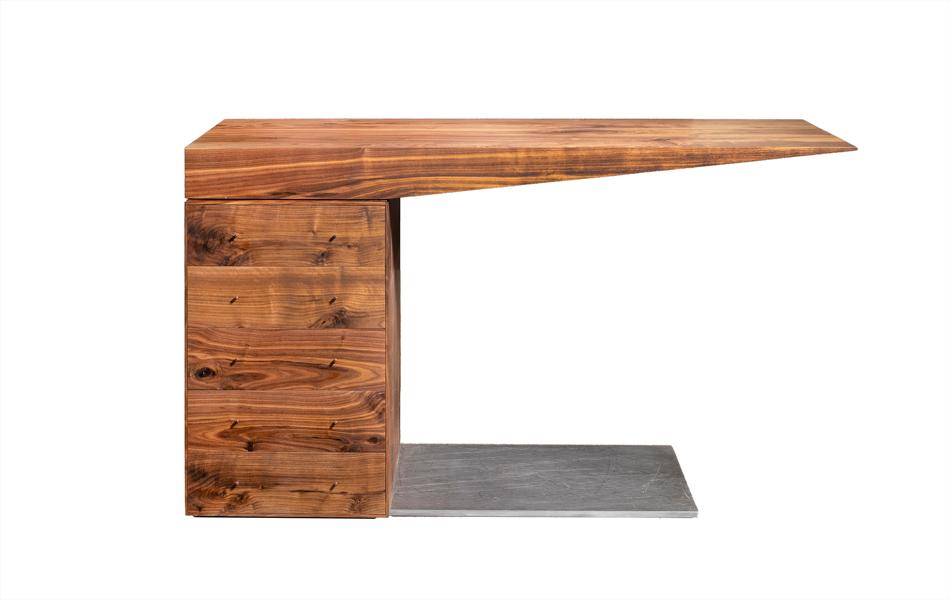 Scholtissek Schreibtisch FINGER