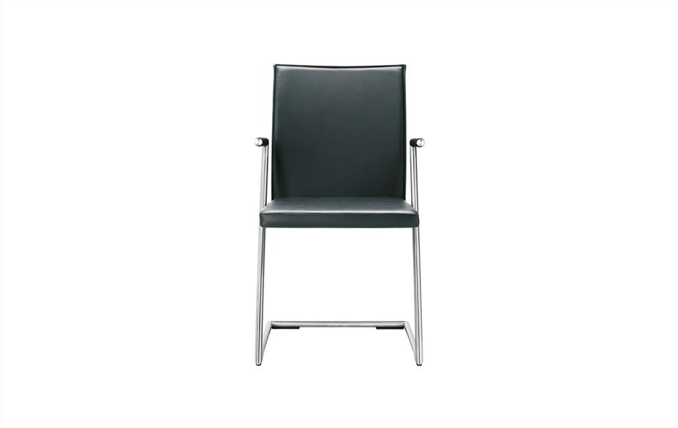 Scholtissek Freischwinger Stuhl ZETT