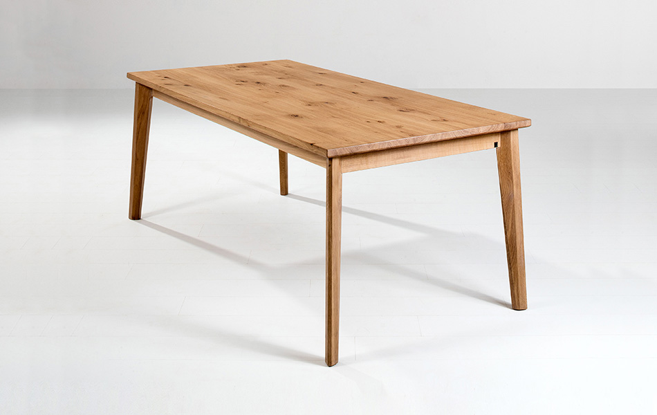 Scholtissek Tisch ALPHA