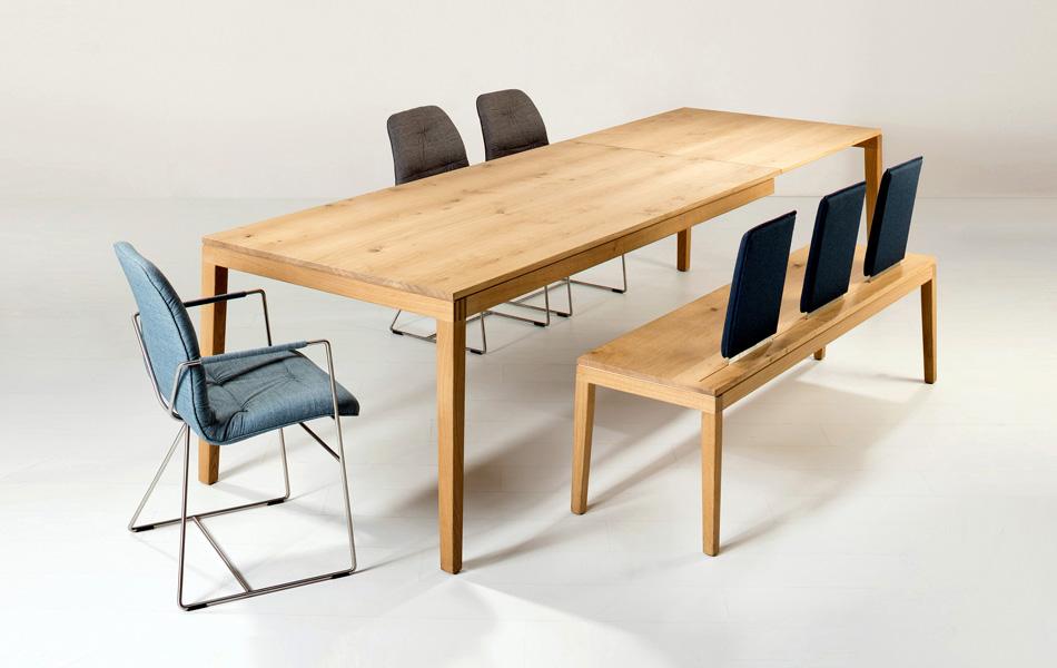 Scholtissek Tisch LINUM