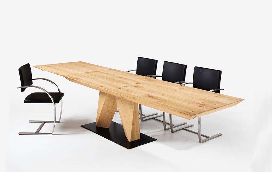Scholtissek Tisch MAURUS