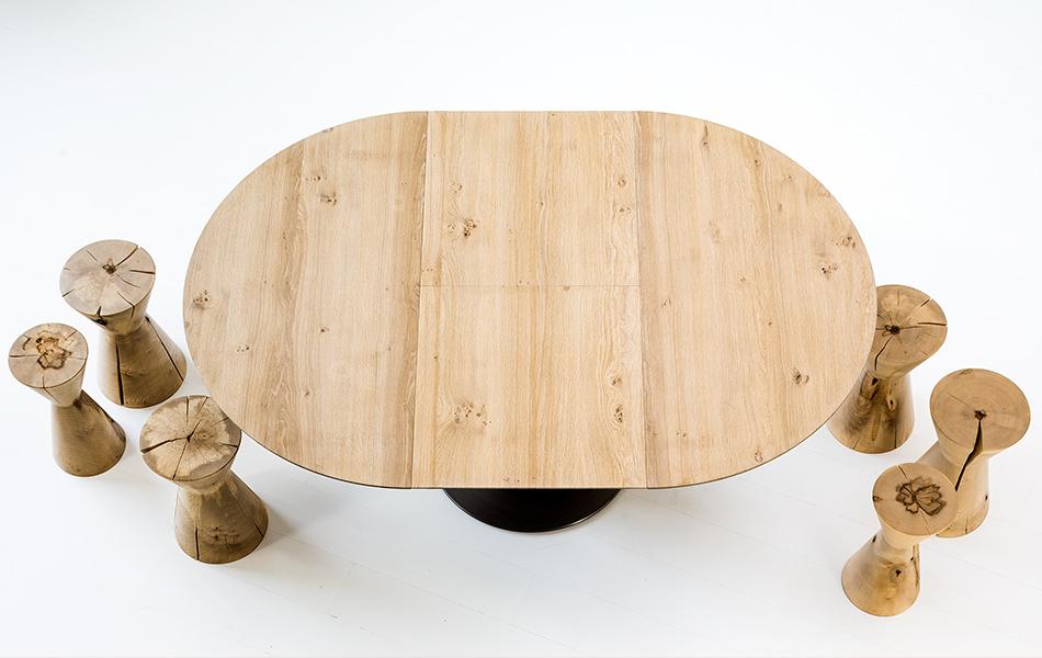 Scholtissek Tisch RADON