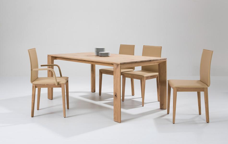 Scholtissek Tisch SL V