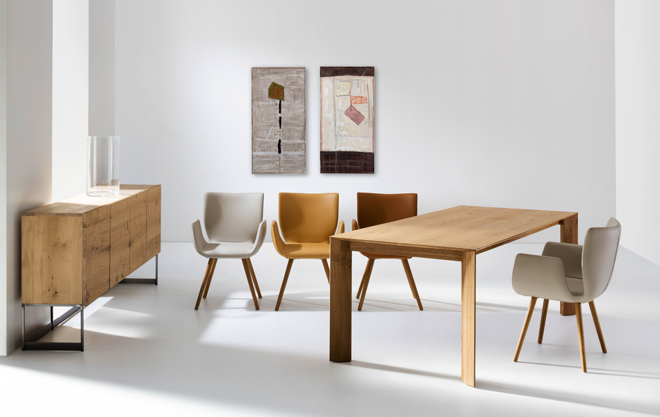 Scholtissek Tisch SR I light