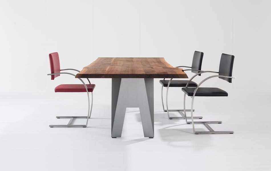 Scholtissek Tisch SR V