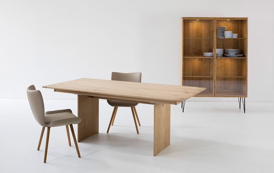 Scholtissek Tisch WERRA