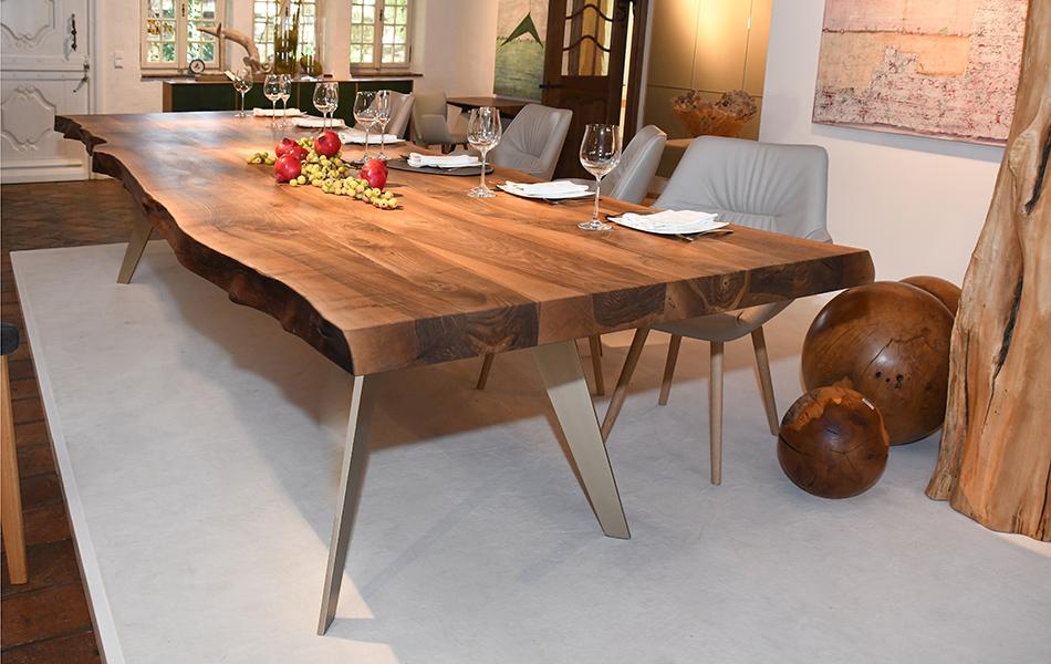 Scholtissek Tischgestell TALIO