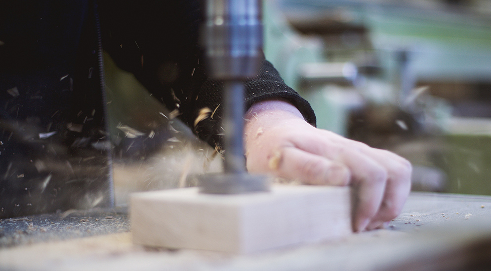 Scholtissek Manufaktur - Massivholzmöbel Made in Germany