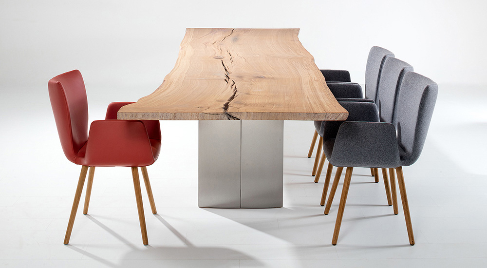 Scholtissek Stühle